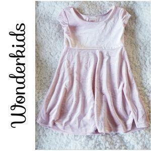 *Wonderkids* Size 5T, Pink Dress